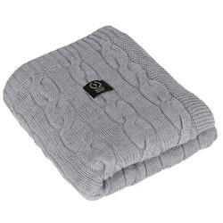 Yosoy 100%  Merinoull filt, grå