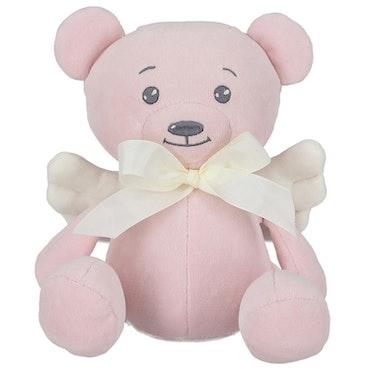 Angel Teddy Bear, Pink