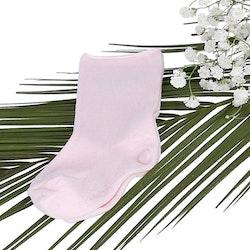 Yosoy babystrumpor organisk bomull, Pink