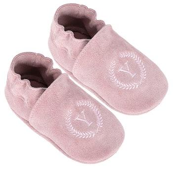 Yosoy babyskor, Pink