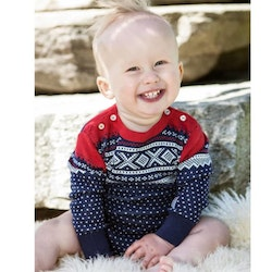 Marius Kids Bambu Body Navy