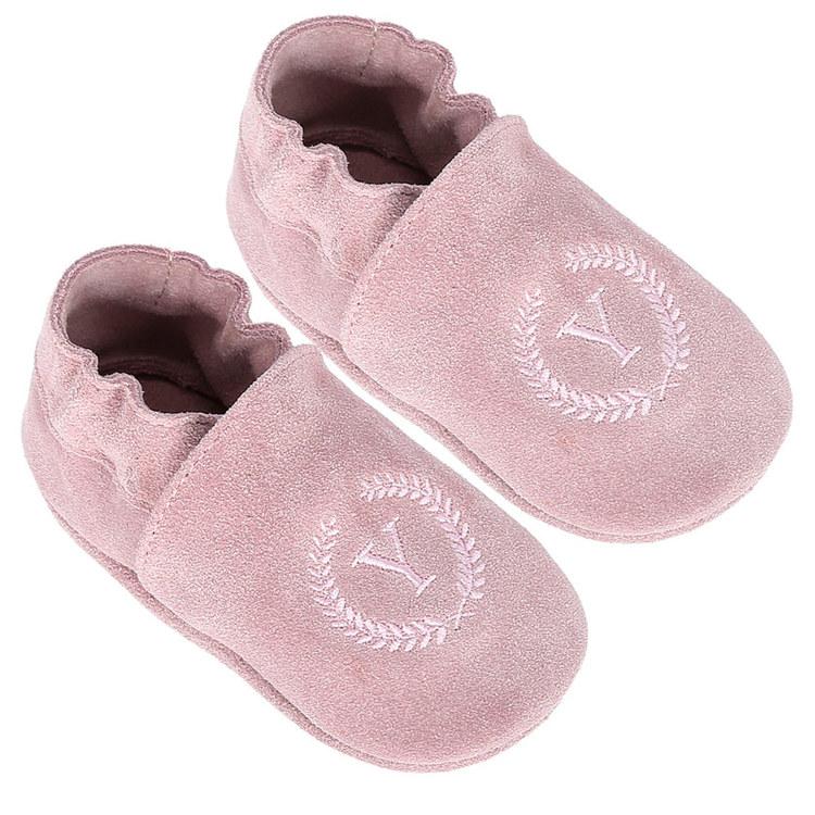 Produktpaket - Ängel Nalle och skor, Rosa - Elliotti.se