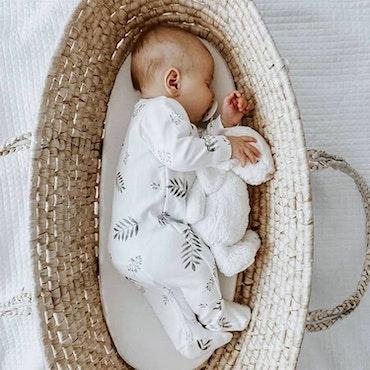 Nyfödd klädpaket, Grey Leafs