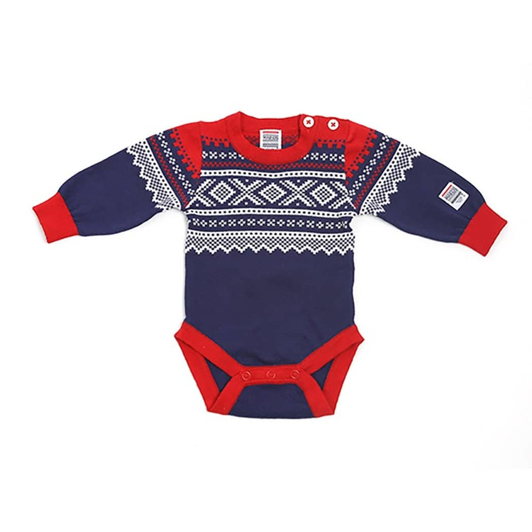 Marius Kids Newborn set, Navy - Elliotti.se