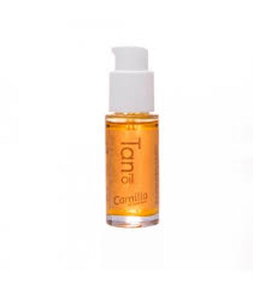 Tan Oil 30 ml