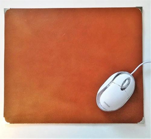 Musmatta Cognac / Mouse pad Cognac