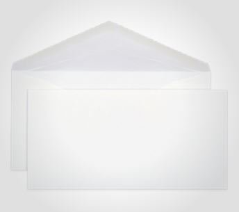 James Velin kuvert C6/5 20-pack/ Envelope Elco James C6/5