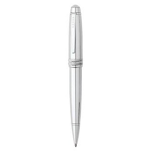 Cross Bailey kulpenna krom / Cross Bailey Chrome Ballpoint Pen