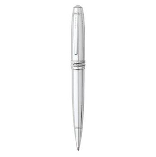 Cross Bailey kulpenna krom / Cross Bailey Chrome Ballpoint Pen