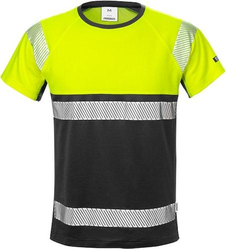 Varsel T-shirt 7518