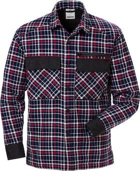 Fodrad skjorta 7095 SCP
