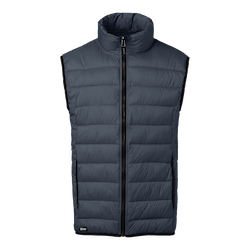 631 Vest Ames padded