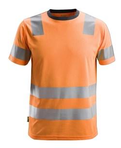 2530 AllroundWork, Varsel T-Shirt KL 2