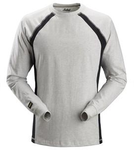 2402 Långärmad T-shirt