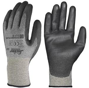 9326 Power Flex Cut 5 Handske