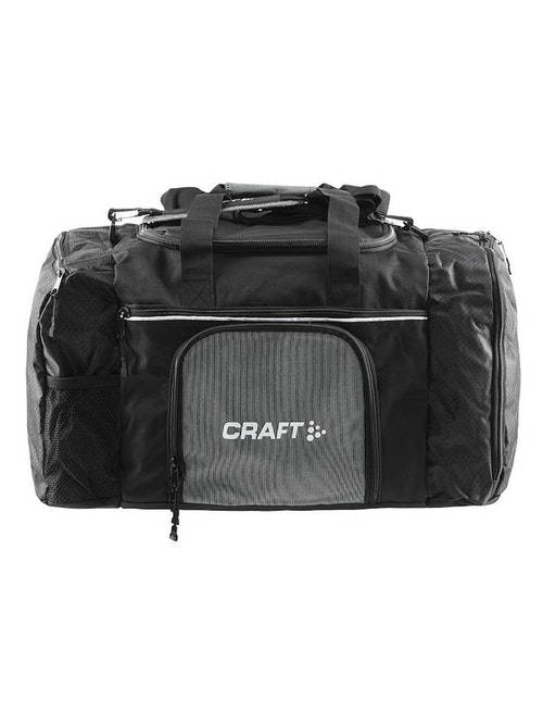 NEW TRAINING BAG, CRAFT