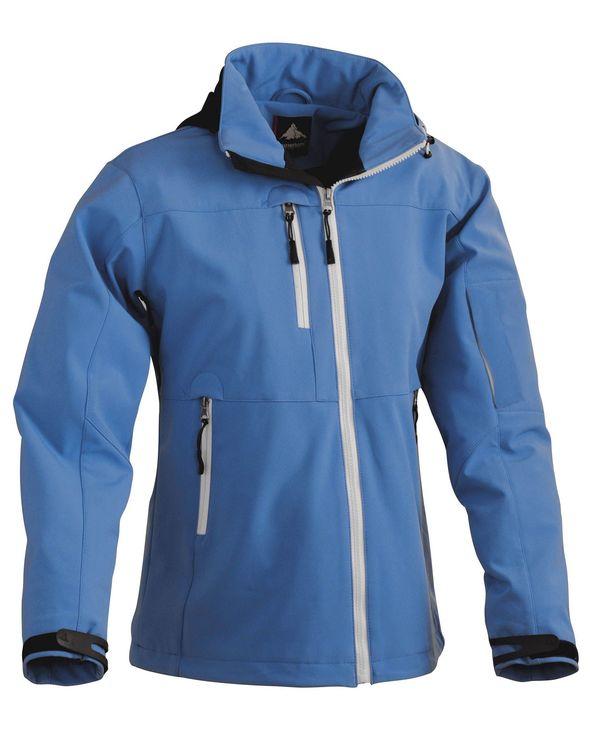 Womens softshell jacket MH-551