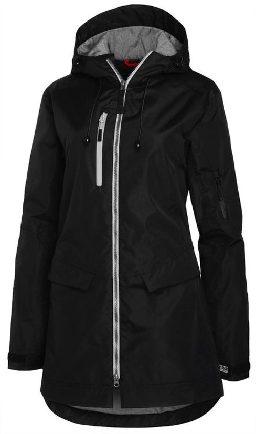 Long shell jacket MH-496