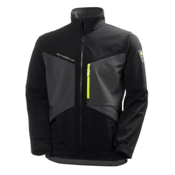 AKER CONSTRUCTION SOFTSHELL