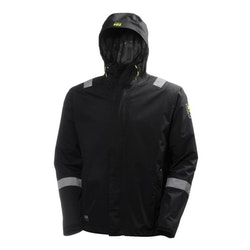 AKER SHELL JACKET