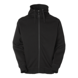 225 Franklin Zip Hood