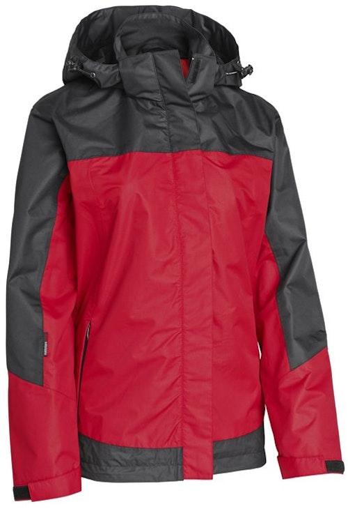 Womens shell jacket MH-659
