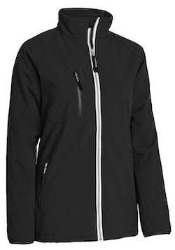 Womens padded softshell jacket MH-470