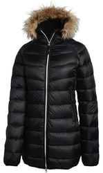 Womens down parka MH-440