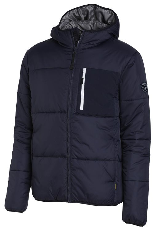 Winter quilted jacket MH-613
