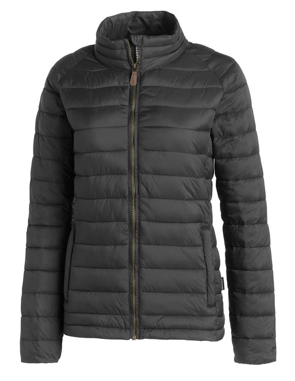 Womens light quilted jacket MH-450