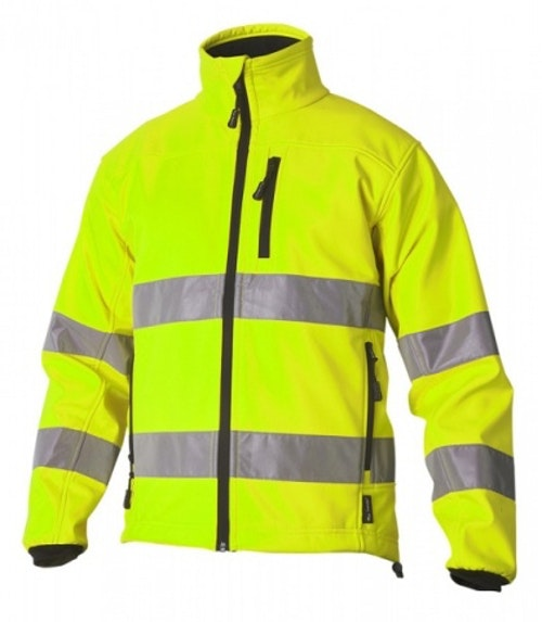 Softshell 7621 Top Swede