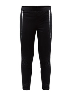 CRAFT WARM CLUB 3/4 ZIP PANTS JR