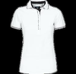 PSW5 Pique Shirt TEXSTAR, DAM