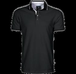 PS05 Pique shirt, TEXSTAR