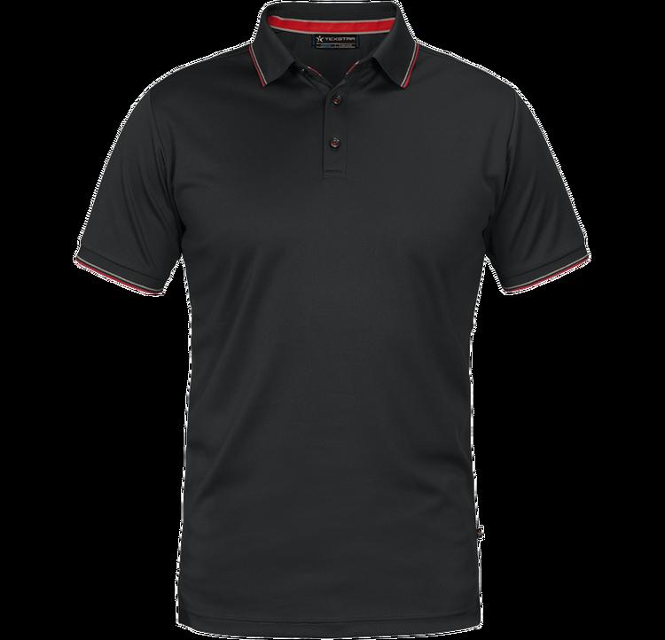 PS06 SH COOL Pique Shirt TEXSTAR
