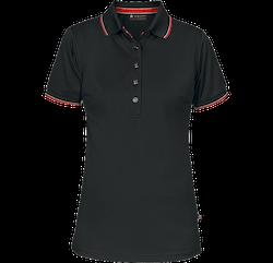 PSW6 SH COOL Pique Shirt TEXSTAR, DAM