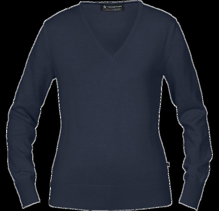 PW01 Pullover TEXSTAR, DAM