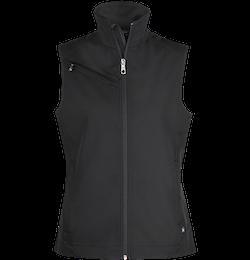 WV79 Softshell Vest