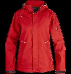 WJ80 Softshell Jacket 3L