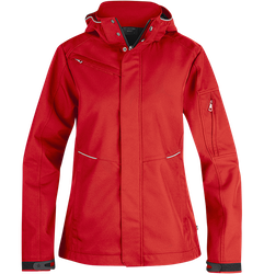 WJ80 Softshell Jacket 3L