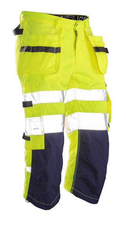 GUMMISTÖVLAR MED SKYDD Lindahls yrkeskläder AB
