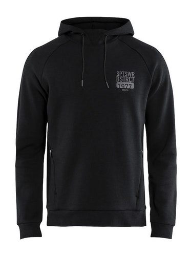 DISTRICT HOODIE M CRAFT