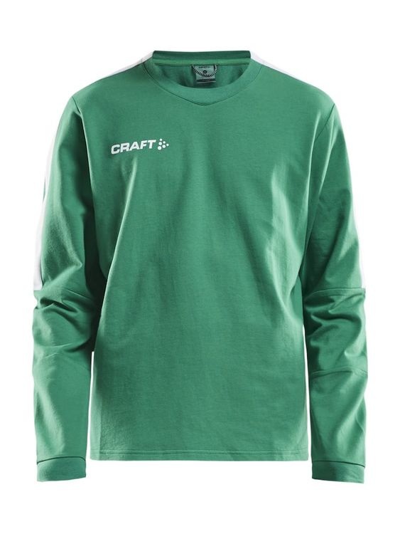 PROGRESS GK SWEATSHIRT JUNIOR, CRAFT