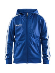 PRO CONTROL HOOD JACKET JUNIOR, CRAFT