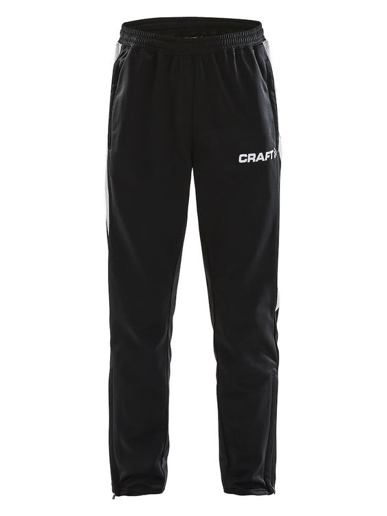 PRO CONTROL PANTS JR, CRAFT
