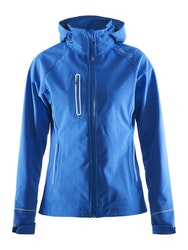 CORTINA SOFT SHELL JACKET W