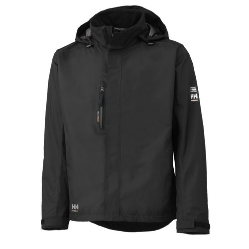 HAAG SHELL JACKET