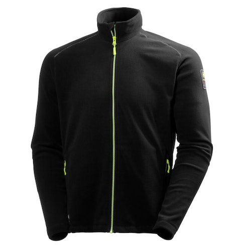 AKER POLARTEC FLEECE JACKET, HELLY HANSEN WW