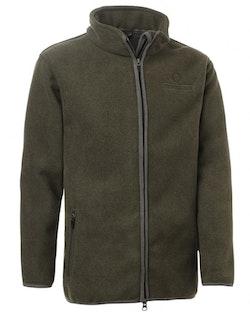 Bylot Fleece Coat JR, CHEVALIER