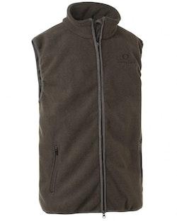 Bylot Fleece Vest, CHEVALIER, DAM OCH HERR